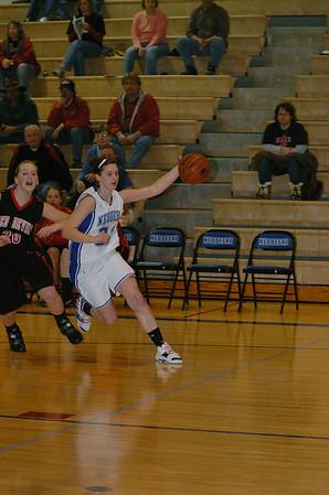 2009 - 2010  Neodesha High School basketball