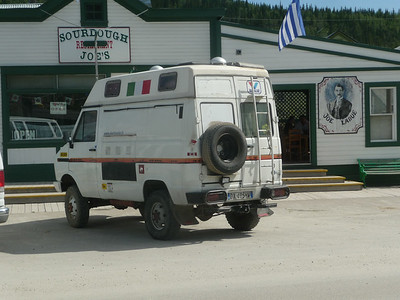Inuvik_Whitehorse_Dawson City