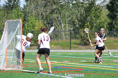 5/16 Girls D2 State Championship Mercer Island vs Issaquah, by Michael Jardine