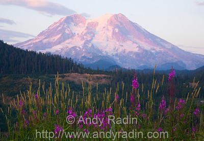 2006 09-02 Mt. Rainier