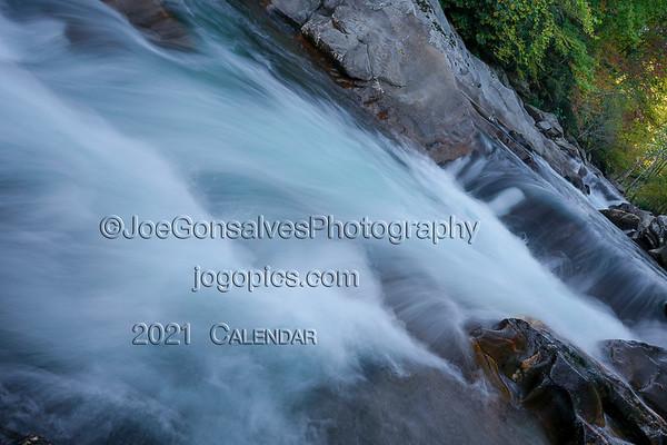 The 2021 JoeGonsalvesPhotography Calendar