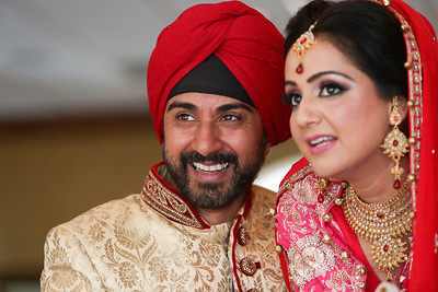 SUMI AND SUKH WEDDING 2