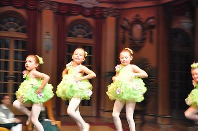 Amelia in Cinderella at Rose State Performing Arts Ctr.