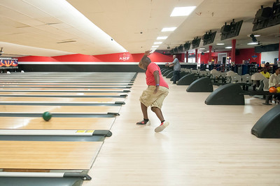 CAABJ Bowling With The Journalist @ AMF 7-17-15 by Jon Strayhorn