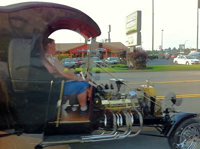Misc Vehicle Photos