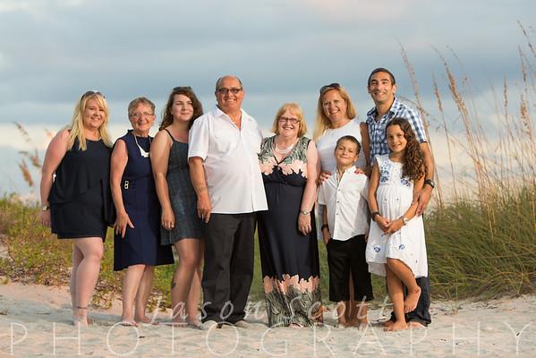 Vaz Family