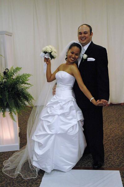 Nemia & Darren