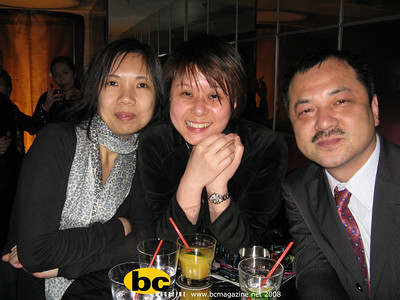 Q97@grand opening | 13 March 2008