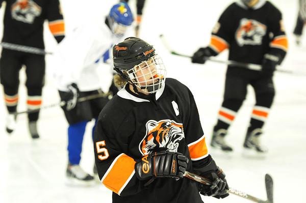 Chagrin Hockey 2012-13