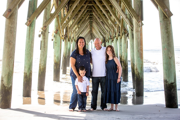 Aimee Family Photos