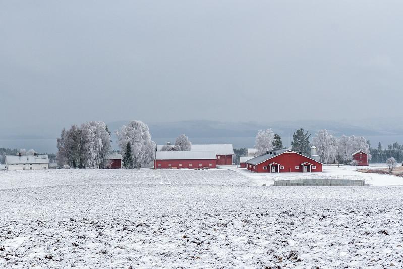 Vestre Hemstad gård