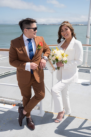Amby and Raschell - wedding - Quick Look