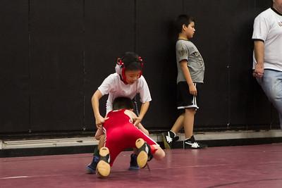 SAWA Kevin Wrestling