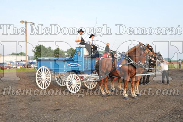2011 Horse Show 07-01-11