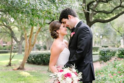 Caitlin & Tim's Wedding