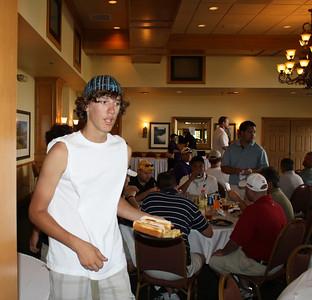 2008 TCHS 4th Annual Golf Tournament