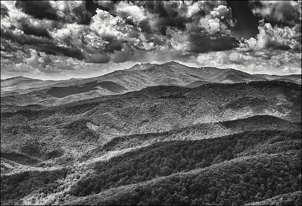 Landscapes Infrared