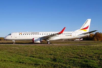 German Airways (WDL)