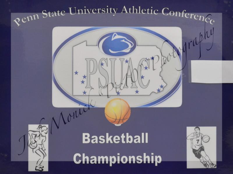 2011 PSUAC MENS BASKETBALL CHAMPIONSHIPS