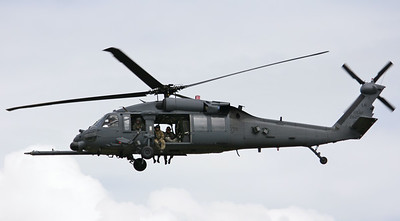HH-60G Blackhawk (USA)