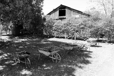 Dalby Pioneer Park Museum