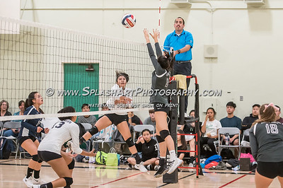 2019 Volleyball Eagle Rock vs Chatsworth 18Oct2019
