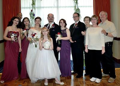 Lisa & Kyle's Wedding