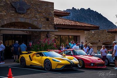2020 September Alpio's Cars and Coffee