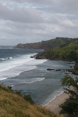 Maui, 2007
