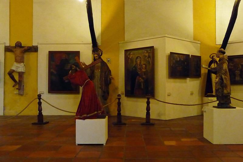 Inquisition Museum