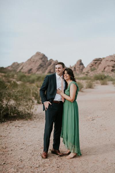 Eric + Jessica | Engaged