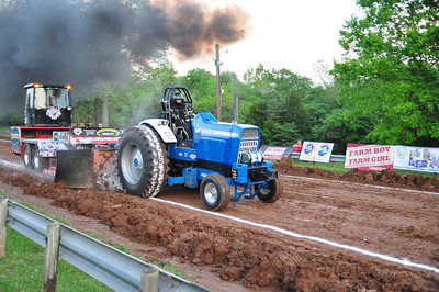 Bardstown Pull 5-10-2014
