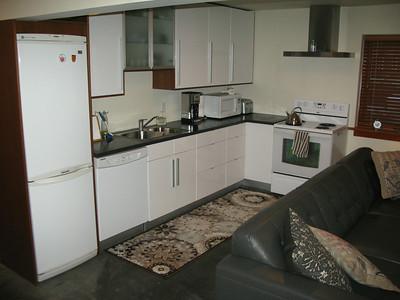 Suite for Rent - 139 Passmore