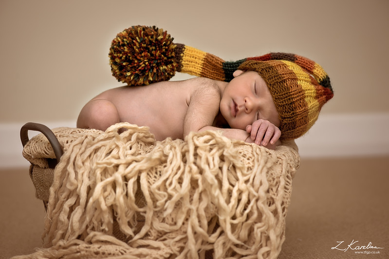 Karlis Newborn photos