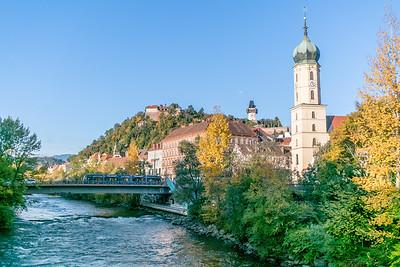 VS Ausflug nach Graz