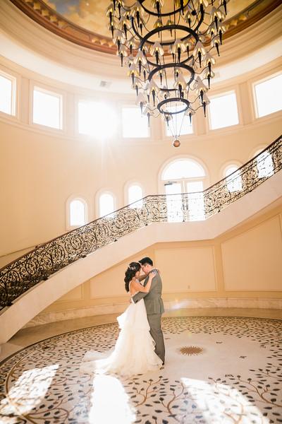 Monarch Bay Resort Wedding | Lisa and Dan
