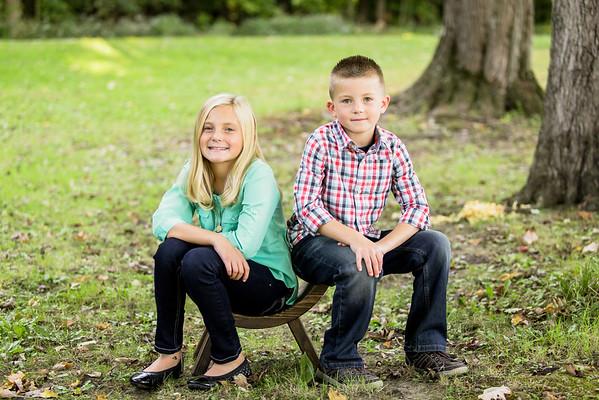 Beck Siblings 2016