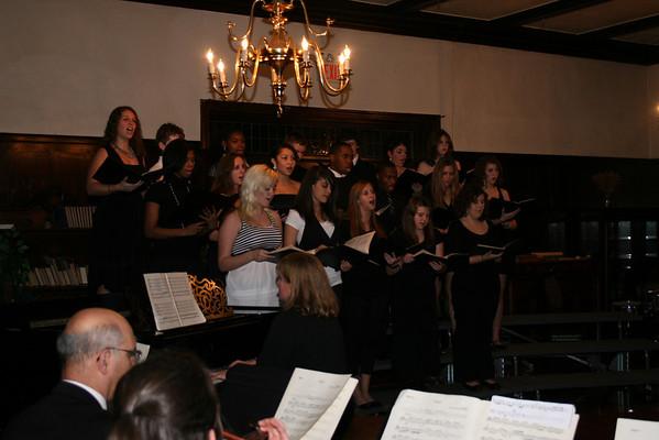 Winter Concert - Choir