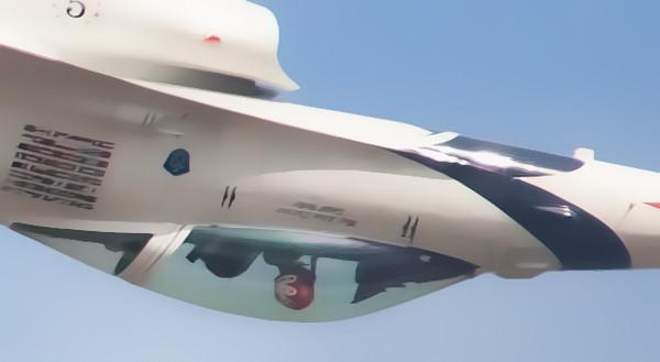Andrews Air Force Air Show