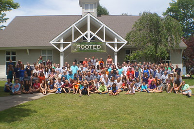 Family Camp 1 (July 1-8)
