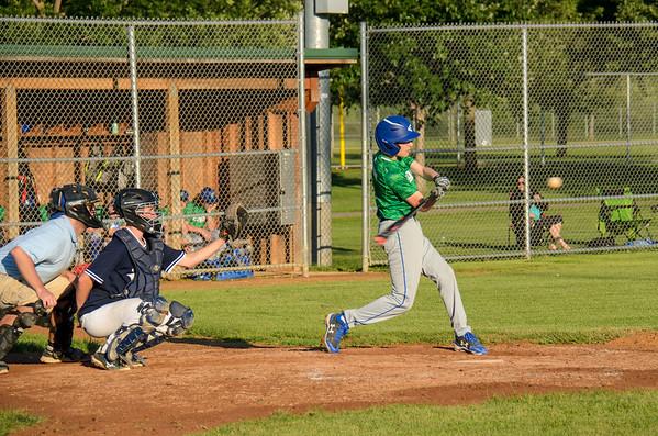 2019 Jul - Baseball