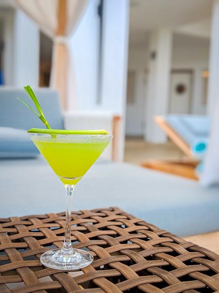 lemongrass cucumber martini anguilla cabana.jpg