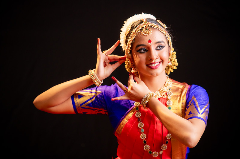 Neha-Arangetram-Preshoot