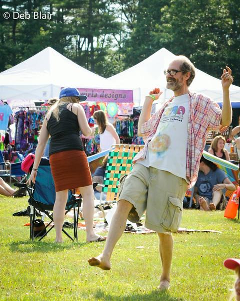 Uplift Music Festival 2014