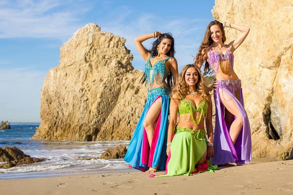 Haseen Dance Company