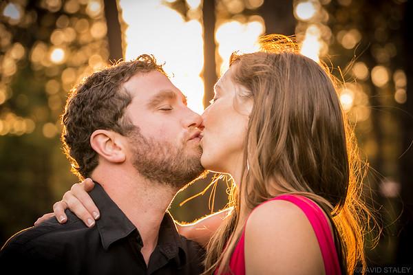 Amanda & Tyler