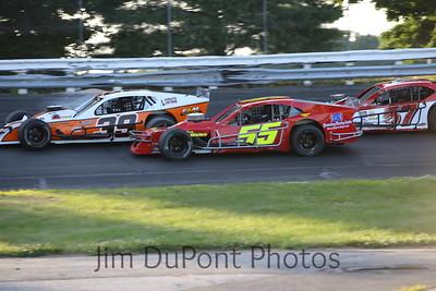 Bud Light  Open 80 Stafford Motor Speedway 7/18/2020