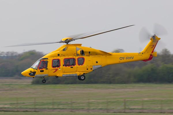 OY-HHV - Airbus EC175 B