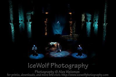 """""""Dracula"""" Archival Photos"""