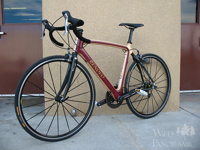 Rocky Mountain Bike Show